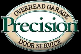Precision Garage Door Of Little Rock | Repair, New Garage Doors ...