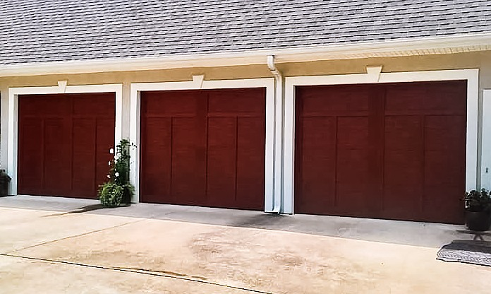 slides first mountain repair doors view services garage parker new class repairs door