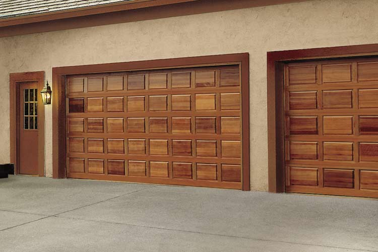 Photo Gallery Of Garage Door Styles In Little Rock